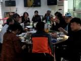 天津寶坻潮白農家樂 可住宿采摘餐飲垂釣大米 美味佳肴