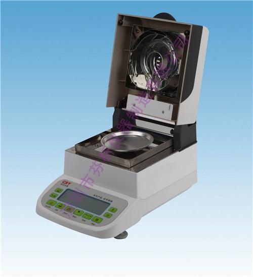 锂电池极片水分测定仪