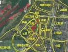 渝北区 人民医院正对面 双开门大开间好铺子 租金高