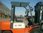 个人急转9成新合力3吨7吨叉车 个人自用二手叉车