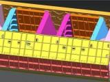 路沿石預制設備 水泥預制件生產設備