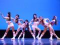 健康舞步,舞出美丽