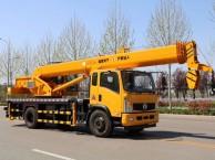 徐工XCT臂头东风16吨汽车吊 16吨吊车价格 价格低可分期
