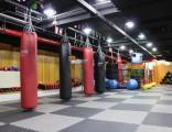 北京搏击俱乐部-北京搏击馆-北京暑假自由搏击培训班