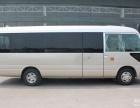低价长短途包车9座15座19座30座商务车 旅游市际包车