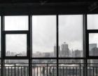 江门万达广场39层写字楼152平租单价仅65块 高层靓观景