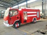 上海哪里卖民用消防车 我公司出售水罐消防车