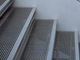 熱鍍鋅鋼格板不銹鋼鋼格柵板樓梯踏步板齒形防滑鋼梯踏步板熱鍍鋅