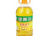 供应批发 食用浓香花生调和油 优质食用花生油 低价优质
