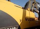 转让 挖掘机沃尔沃一手沃尔沃240挖机转让面议
