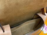 强烈推荐loewe较新款马鞍包包罗意威小众款式百搭款包包