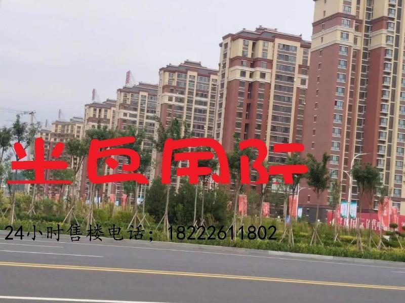 黄华市半岛国际 楼盘火爆开盘,70年大产,均价4800元