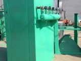 生产车间粉尘废气处理环保设备