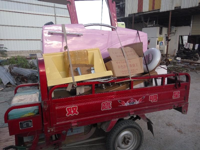 便宜啦,搬家拉货,装卸货长短途运输,