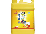 荷嫂生姜洗洁精1.25kg瓶装 食品级洗洁精 化工日化用品招商代
