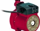 上海浦东静音全自动格兰富增压泵销售维修安装