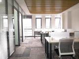 长风商务区华润大厦写字楼出租145平2元高层无遮挡万象城