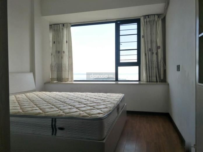 整租 海沧禹州高尔夫公寓套房2房急低出租 2室2厅1卫