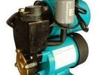 南宁专业安装家用增压泵解决室内水压不足