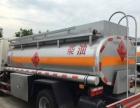 临汾厂家洒水车加油车油罐车低价转让
