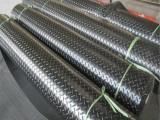 厂家直销黑色柳叶纹圆扣防滑橡胶板 耐磨防水抗冲击防滑胶板