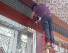 梧州市毅德城监控安装