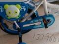 自家儿童自行车转让