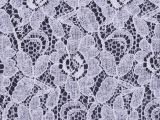 【明佳达】最新爆款 锦棉蕾丝面料 礼服服装辅料 胚布批发1166
