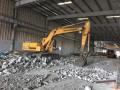 上海松江区挖掘机出租承接大小土方外运
