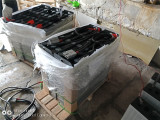 供应睿博电源专业的堆高车蓄电池,诺力堆高车蓄电池生产厂家