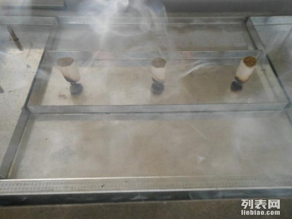艾灸床 香薰床 艾灸床 理疗床 全自动点火 自动排烟悬灸床