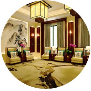 孝感酒店餐饮设计艺详设计流程清晰