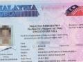 苏州昆山代办马来西亚签证价格出签时间材料要求