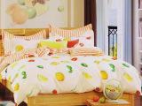 纯棉高档斜纹棉布 全棉活性印花布 高档床上棉布料 全棉印花布