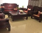 一梵红木家具大奔沙发