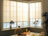 广州增城窗帘批发市场百叶窗帘价格安装定做上门测量安装