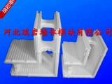 聚苯乙烯EPS模块建房保温效果好,施工方便