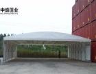 厂家直销推拉雨棚活动帐篷大排档雨篷工厂仓库棚