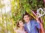 晋城婚纱摄影 分享需要注意的拍照姿势