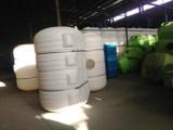 3吨卧式平底塑料水箱