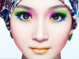 青岛开发区好的化妆培训学校就选维纳斯化妆培训学校