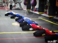 少儿武术套路班-青少儿武术套路培训班