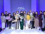 深圳2019时装周价格 鹏城展览