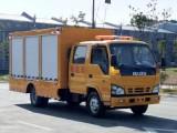厂家直销东风江铃抢险救险车,应急电源车
