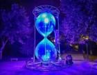 梦幻灯光展出售灯光道具展示租赁灯光造型报价方案厂家