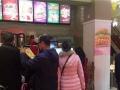 龙岩汉堡店加盟,1月可收入4万元,天天0库存