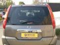 日产奇骏 2010款 2.5 手动 四驱豪华版XL-安静舒适 越