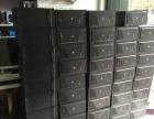 大量出售批发二手电脑