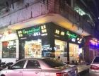南沙成熟商业街双门头盈利面包店急转可空转租铺客