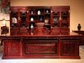 红酸枝新中式家具品牌